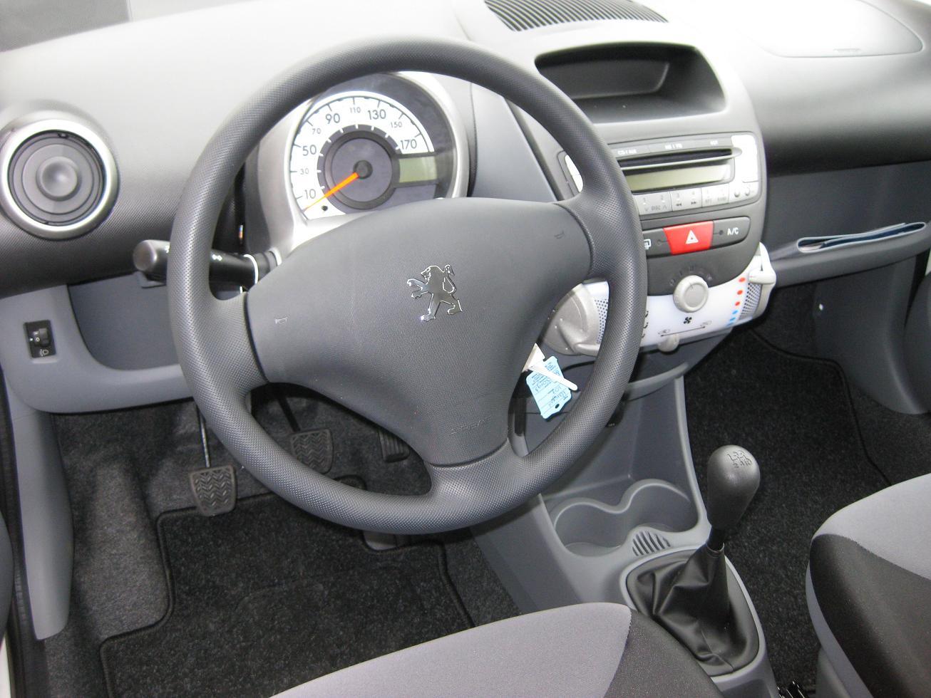 Peugeot 107 1 0 Accent 3 Deurs Welkom Bij Optilease Auto Importeren Uit Duitsland Occasions Gebruikte Groningen